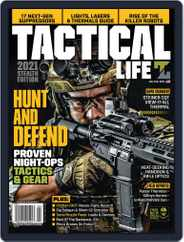 Tactical Life (Digital) Subscription January 1st, 2021 Issue