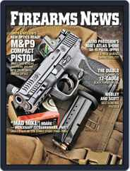 Firearms News (Digital) Subscription January 1st, 2021 Issue