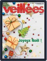 Les Veillées des chaumières (Digital) Subscription December 23rd, 2020 Issue