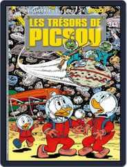 Les Trésors de Picsou (Digital) Subscription October 1st, 2020 Issue
