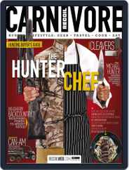 RECOIL Presents: Carnivore Magazine (Digital) Subscription August 24th, 2020 Issue