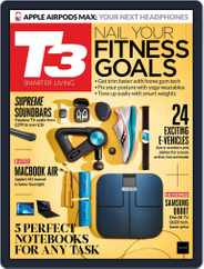 T3 (Digital) Subscription January 1st, 2021 Issue
