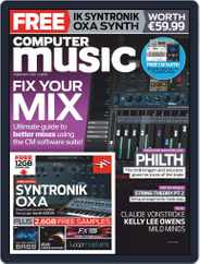Computer Music (Digital) Subscription February 1st, 2021 Issue