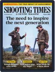Shooting Times & Country (Digital) Subscription December 30th, 2020 Issue