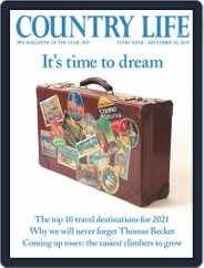 Country Life (Digital) Subscription December 30th, 2020 Issue