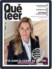 Que Leer (Digital) Subscription December 1st, 2020 Issue