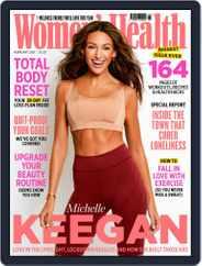 Women's Health UK (Digital) Subscription February 1st, 2021 Issue