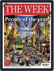 The Week United Kingdom (Digital) Subscription December 26th, 2020 Issue