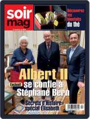 Soir mag (Digital) Subscription December 30th, 2020 Issue