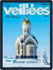 Les Veillées des chaumières (Digital) Subscription December 30th, 2020 Issue