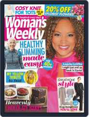 Woman's Weekly (Digital) Subscription January 5th, 2021 Issue