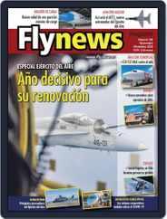 Fly News (Digital) Subscription December 23rd, 2020 Issue