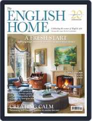 The English Home (Digital) Subscription February 1st, 2021 Issue