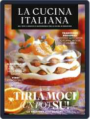 La Cucina Italiana (Digital) Subscription January 1st, 2021 Issue