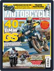 Motorcycle Sport & Leisure (Digital) Subscription February 1st, 2021 Issue