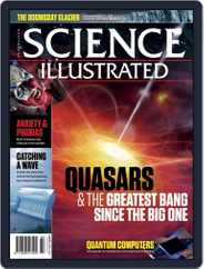 Science Illustrated Australia (Digital) Subscription December 12th, 2020 Issue