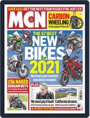 MCN (Digital) Subscription December 30th, 2020 Issue