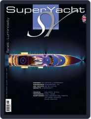 Superyacht International (Digital) Subscription January 1st, 2021 Issue