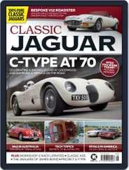 Classic Jaguar Magazine (Digital) Subscription August 1st, 2021 Issue