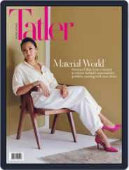 Tatler Hong Kong (Digital) Subscription January 1st, 2021 Issue