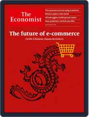 The Economist Latin America (Digital) Subscription January 2nd, 2021 Issue