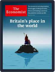 The Economist Continental Europe Edition (Digital) Subscription January 2nd, 2021 Issue