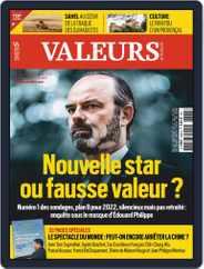 Valeurs Actuelles (Digital) Subscription December 31st, 2020 Issue