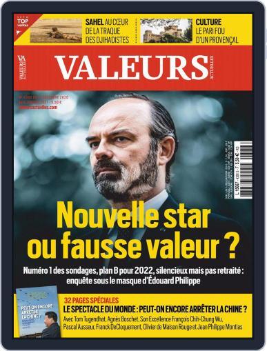 Valeurs Actuelles (Digital) December 31st, 2020 Issue Cover