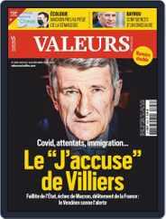 Valeurs Actuelles (Digital) Subscription December 17th, 2020 Issue