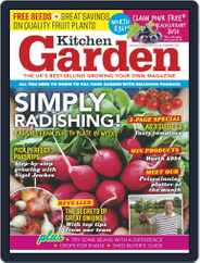 Kitchen Garden (Digital) Subscription February 1st, 2021 Issue