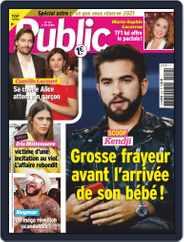 Public (Digital) Subscription December 31st, 2020 Issue