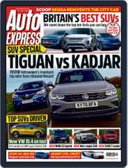 Auto Express (Digital) Subscription December 30th, 2020 Issue