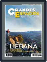 Grandes Espacios (Digital) Subscription December 1st, 2020 Issue