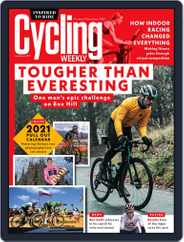 Cycling Weekly (Digital) Subscription December 31st, 2020 Issue