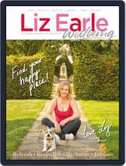 Liz Earle Wellbeing (Digital) Subscription January 1st, 2021 Issue