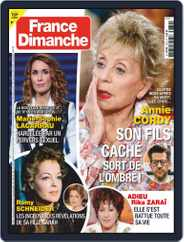 France Dimanche (Digital) Subscription December 31st, 2020 Issue