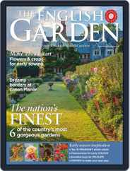 The English Garden (Digital) Subscription February 1st, 2021 Issue