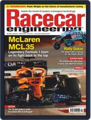Racecar Engineering (Digital) Subscription February 1st, 2021 Issue