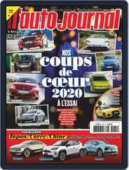 L'auto-journal (Digital) Subscription December 31st, 2020 Issue