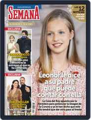 Semana (Digital) Subscription January 6th, 2021 Issue