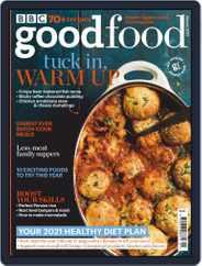 Bbc Good Food (Digital) Subscription January 1st, 2021 Issue
