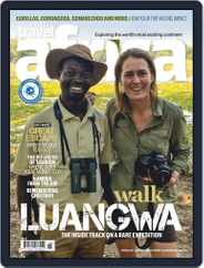 Travel Africa (Digital) Subscription January 1st, 2021 Issue
