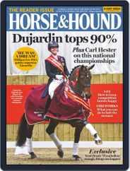 Horse & Hound (Digital) Subscription December 31st, 2020 Issue