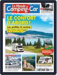 Le Monde Du Camping-car (Digital) Subscription February 1st, 2021 Issue