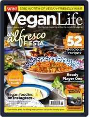 Vegan Life Magazine (Digital) Subscription June 1st, 2021 Issue