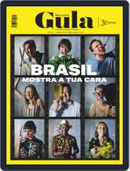 Revista GULA Magazine (Digital) Subscription December 29th, 2020 Issue
