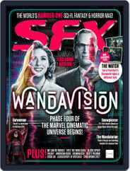 SFX (Digital) Subscription January 1st, 2021 Issue