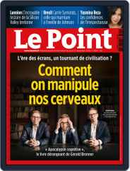 Le Point (Digital) Subscription December 31st, 2020 Issue