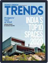 Home & Design Trends (Digital) Subscription December 15th, 2020 Issue