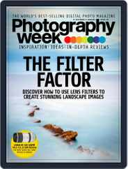 Photography Week (Digital) Subscription December 31st, 2020 Issue